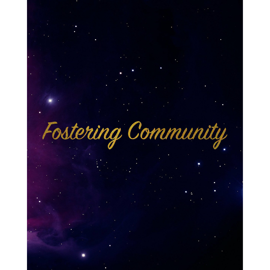 12th Annual Gala: Fostering Community