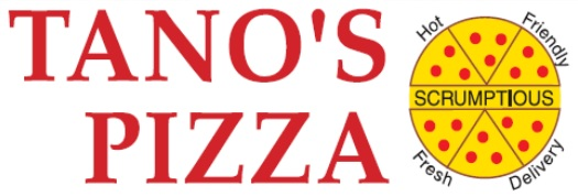 Tano's Pizza