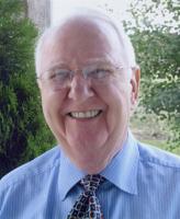 C. Richard Morris, Organist