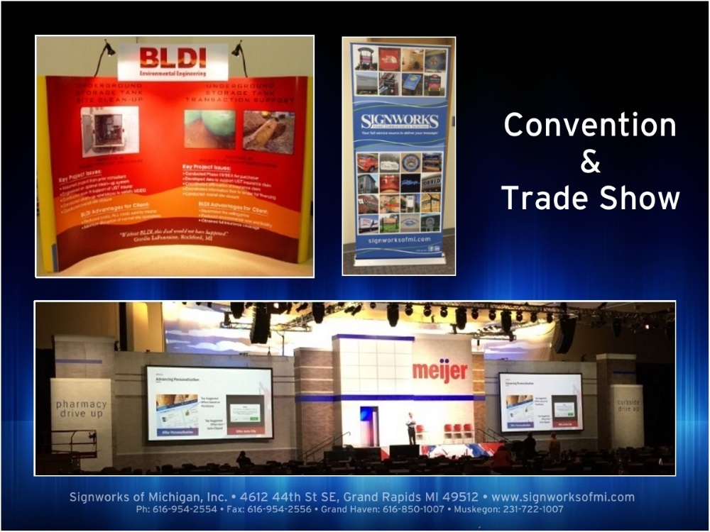 Convention & Trade Show