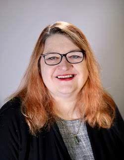 Member - Ms. Elonka Dunin