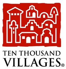 Shop at Ten Thousand Villages and Support OnTrack WNC