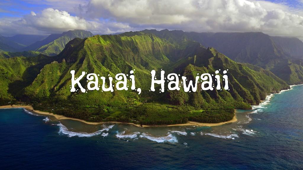 Community Voices - Kauai
