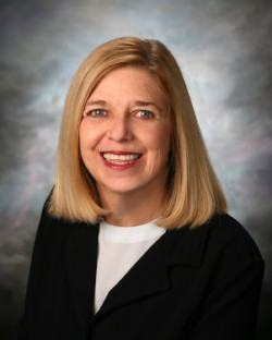 Penny Parker, Executive Director