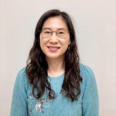 Mikyung Yang, CHW