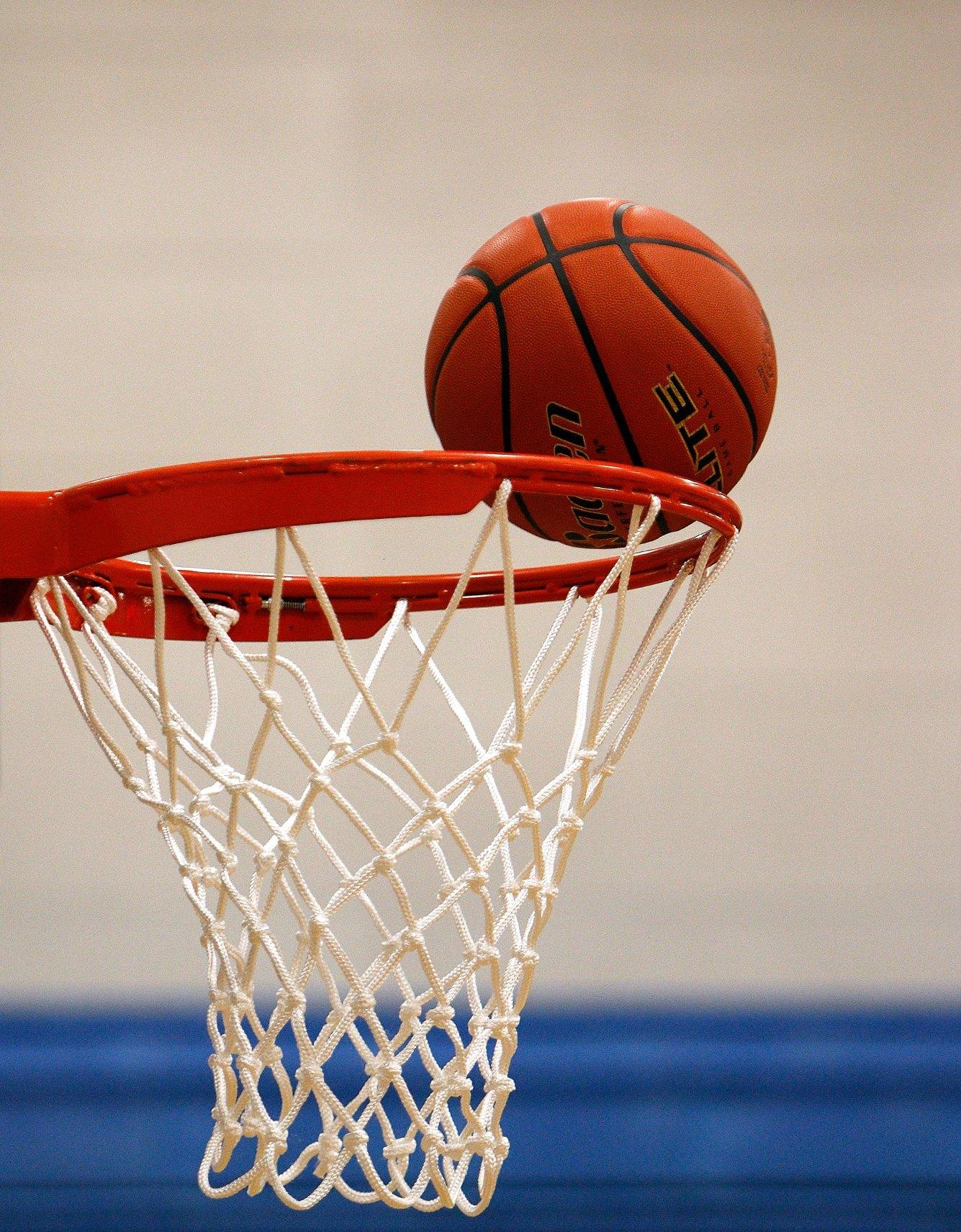 Hoops for Hope - Creighton vs. Nebraska