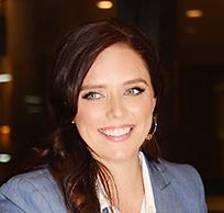 Megan Fitzpatrick, Board Member