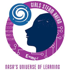 NASA Girls STEAM Ahead