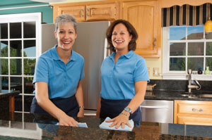 residential cleaning service in lincoln