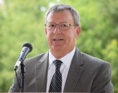 DYS dedicates J. Walter Wood Treatment Facility