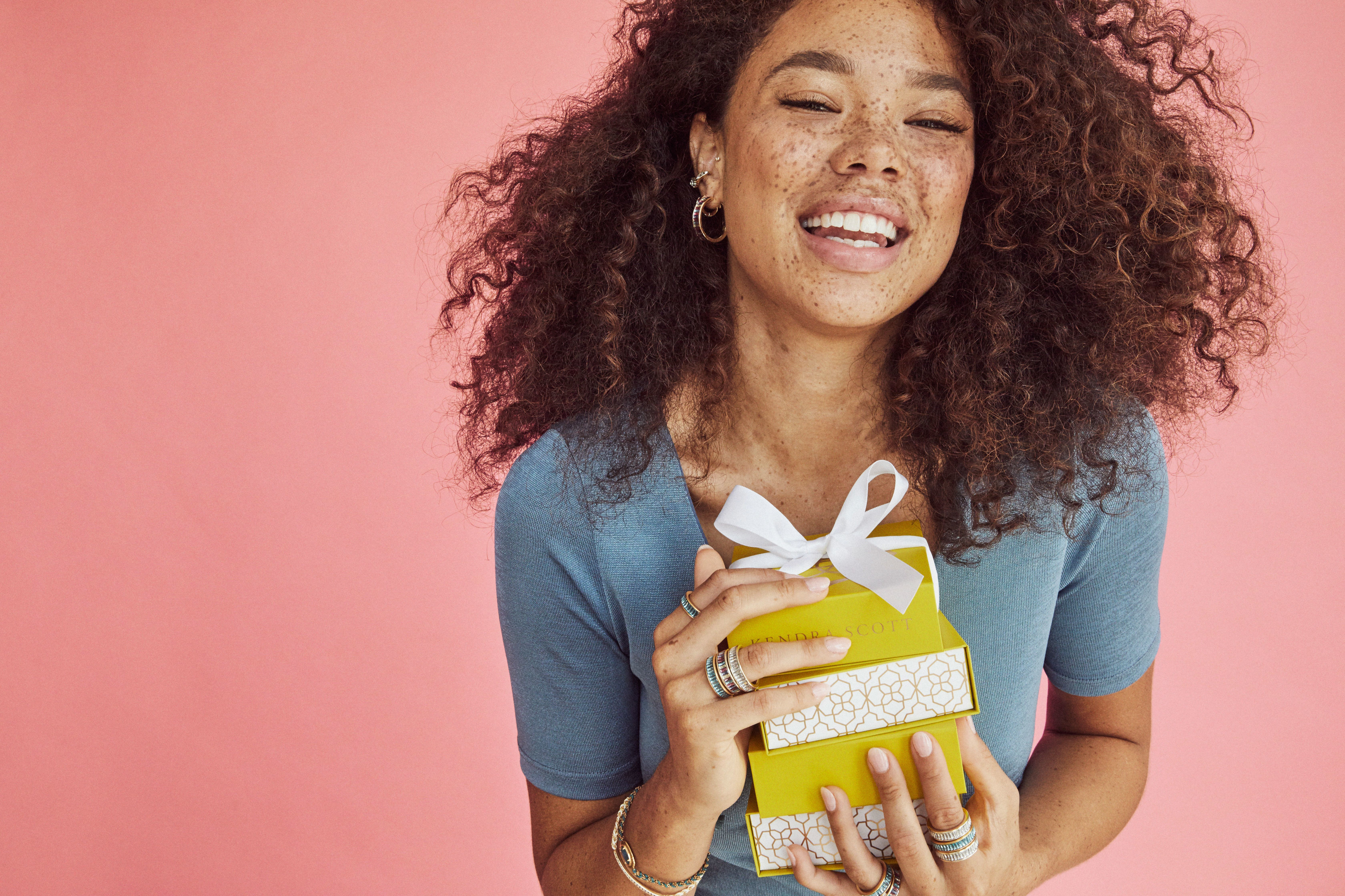 20% Give Back with Kendra Scott