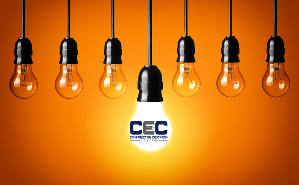 Electrical Continuing Education Schedule