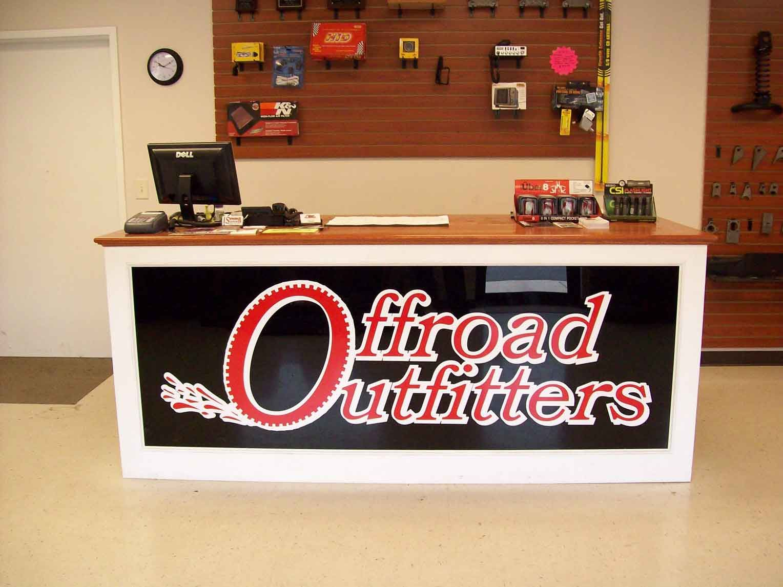Offroad Outfitters