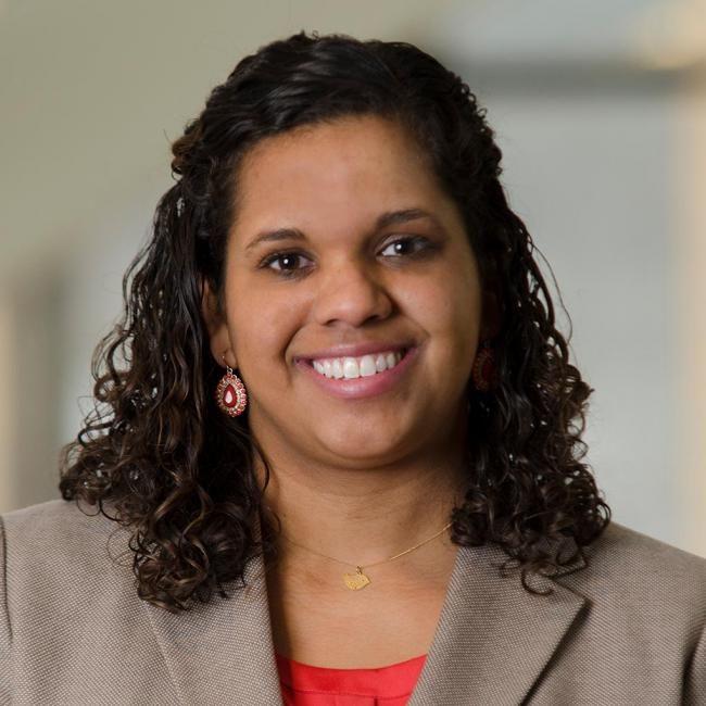 Andrea D. Jones, MD