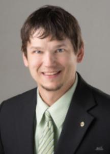 Todd DeWispelare