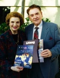 Clyde and Ruth Narramore wrote Psychology for Living literature.