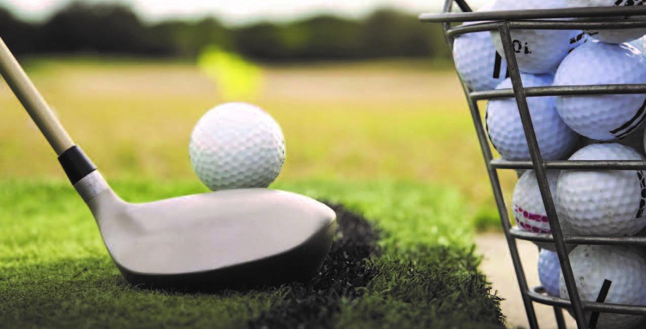META 17th Annual Golf Tournament
