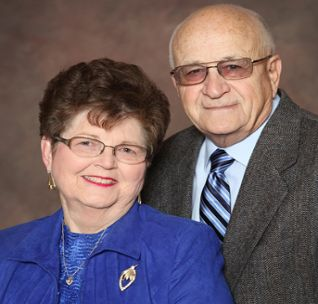 Virgil & Nora Lindner Scholarship