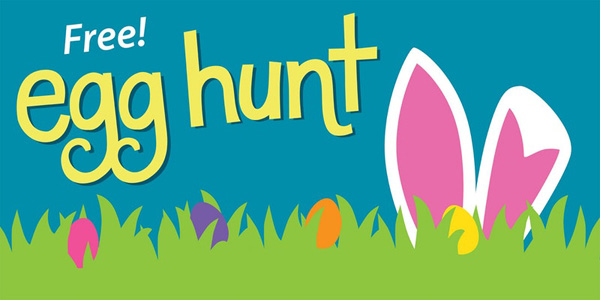 Egg Hunt in Bridle Trails State Park