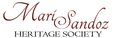 Mari Sandoz Heritage Society