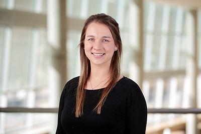 Ashley Dawson, MS, Health Data Analyst