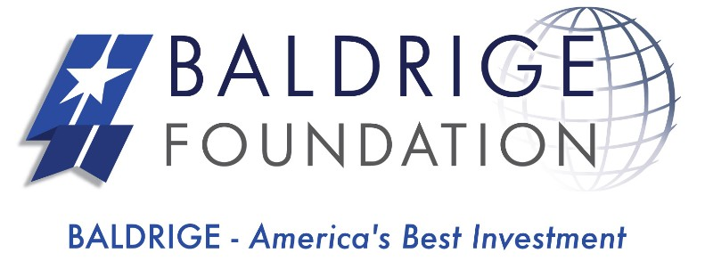 The Foundation for the Malcolm Baldrige National Quality Award