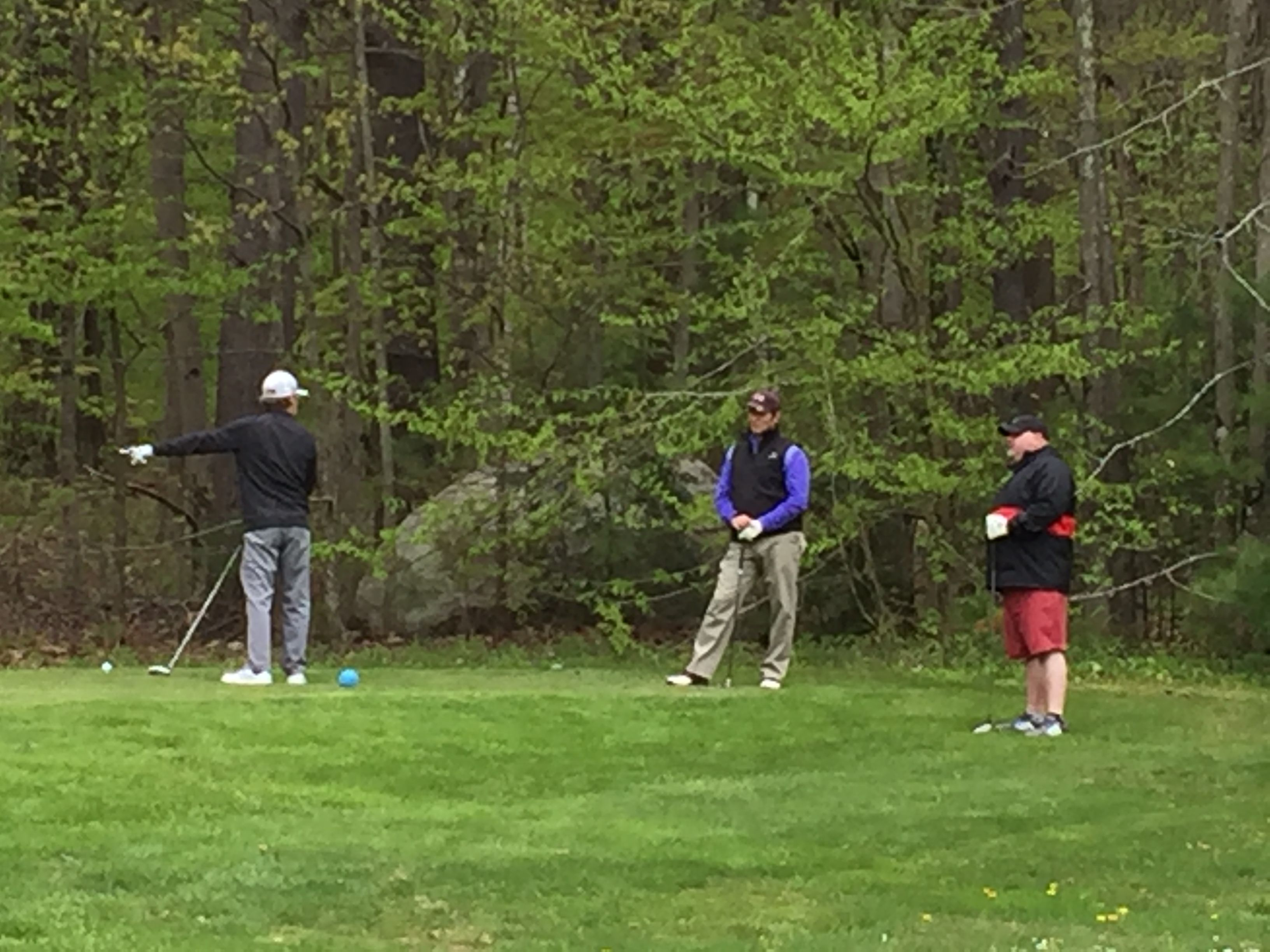 Amesbury Lions Club Golf Tournament - 2019