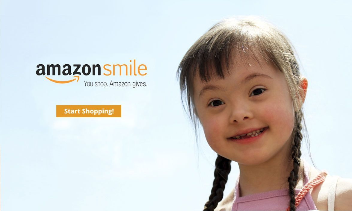 Shop with Amazon to Support DSNMC