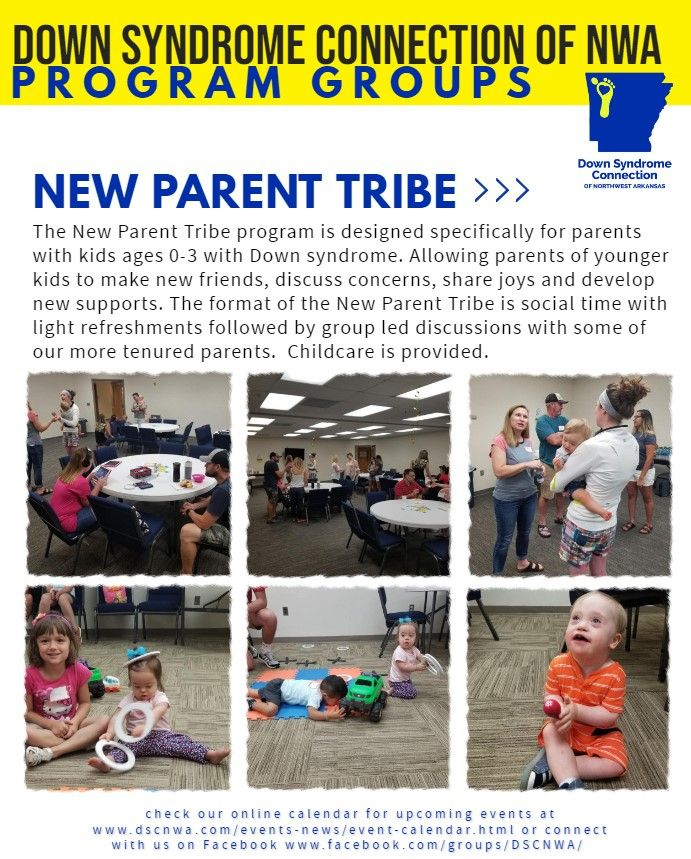 **CANCELLED_New Parent Tribe Gathering
