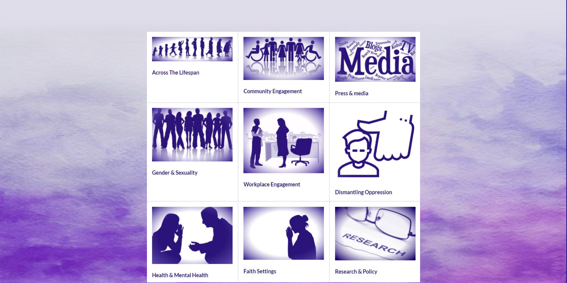 Domestic Violence Prevention Toolkit