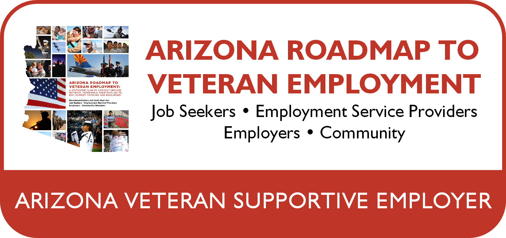 Arizona Roadmap to Veteran Employment