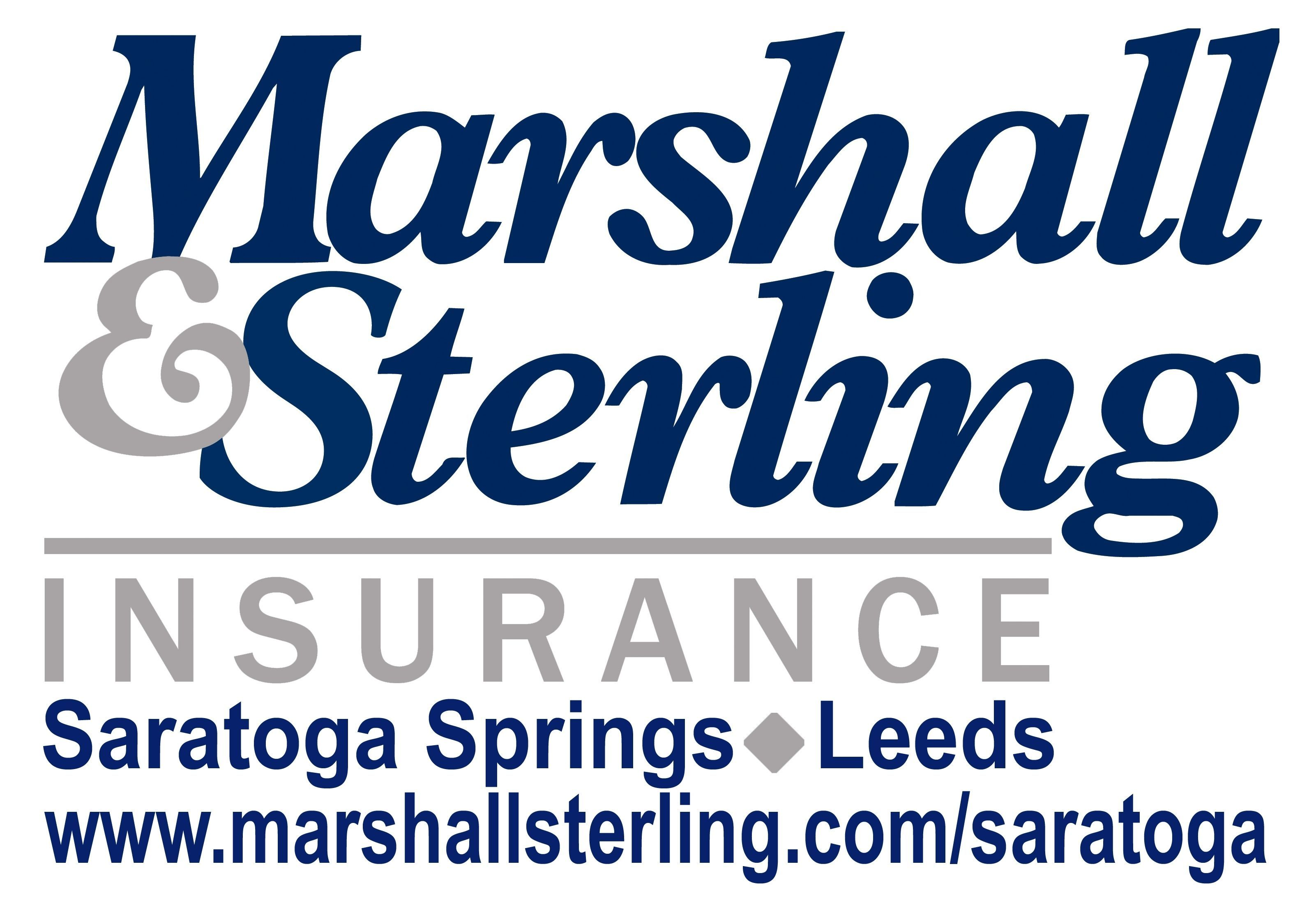 Marshall & Sterling Upstate