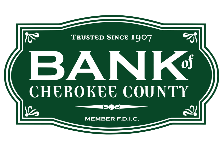 Bank of Cherokee County