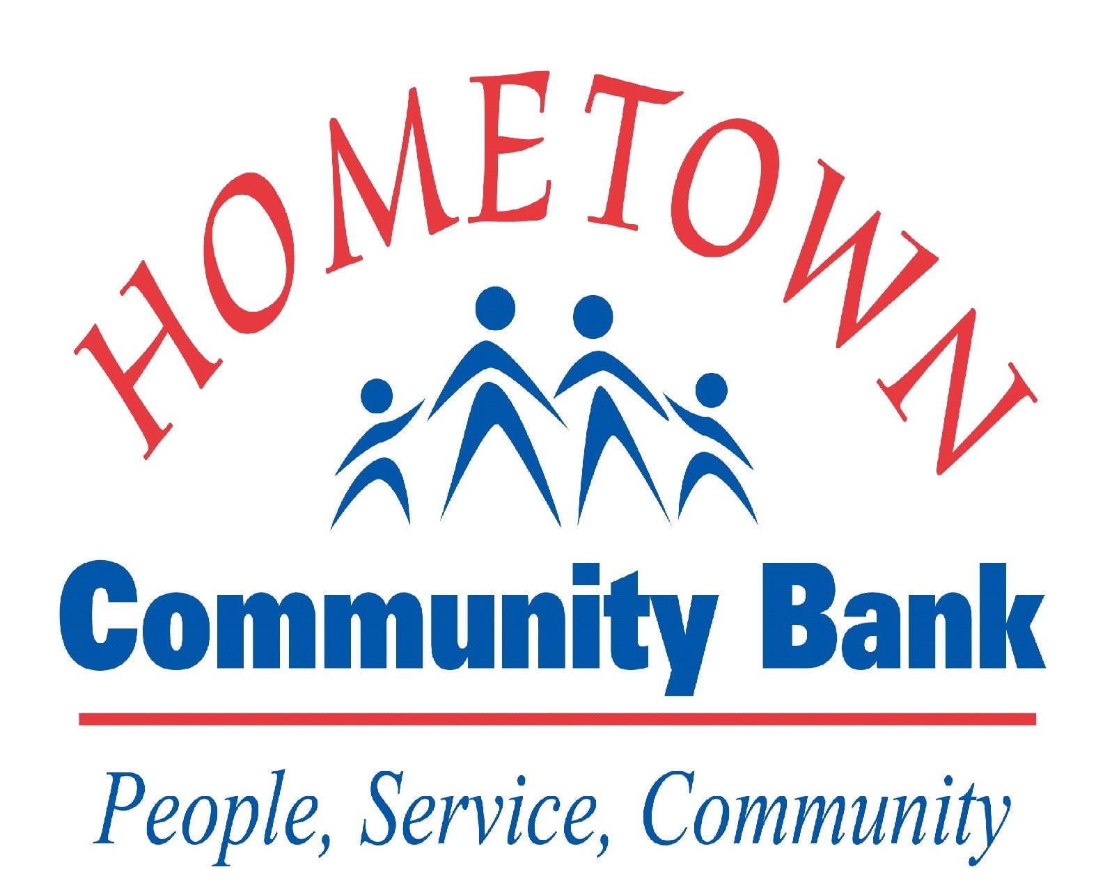 Hometown Community Bank of Page