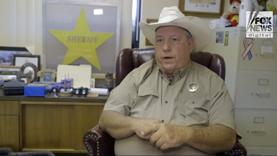Residents, Law Enforcement in Rural Texas Say Illegal Aliens Bring Surging Crime and Death to Their Community