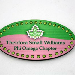 Click to View Sorority and Organizations