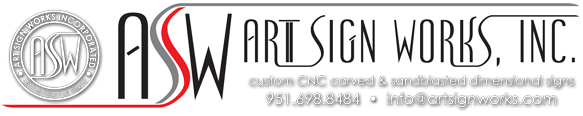 Art Sign Works