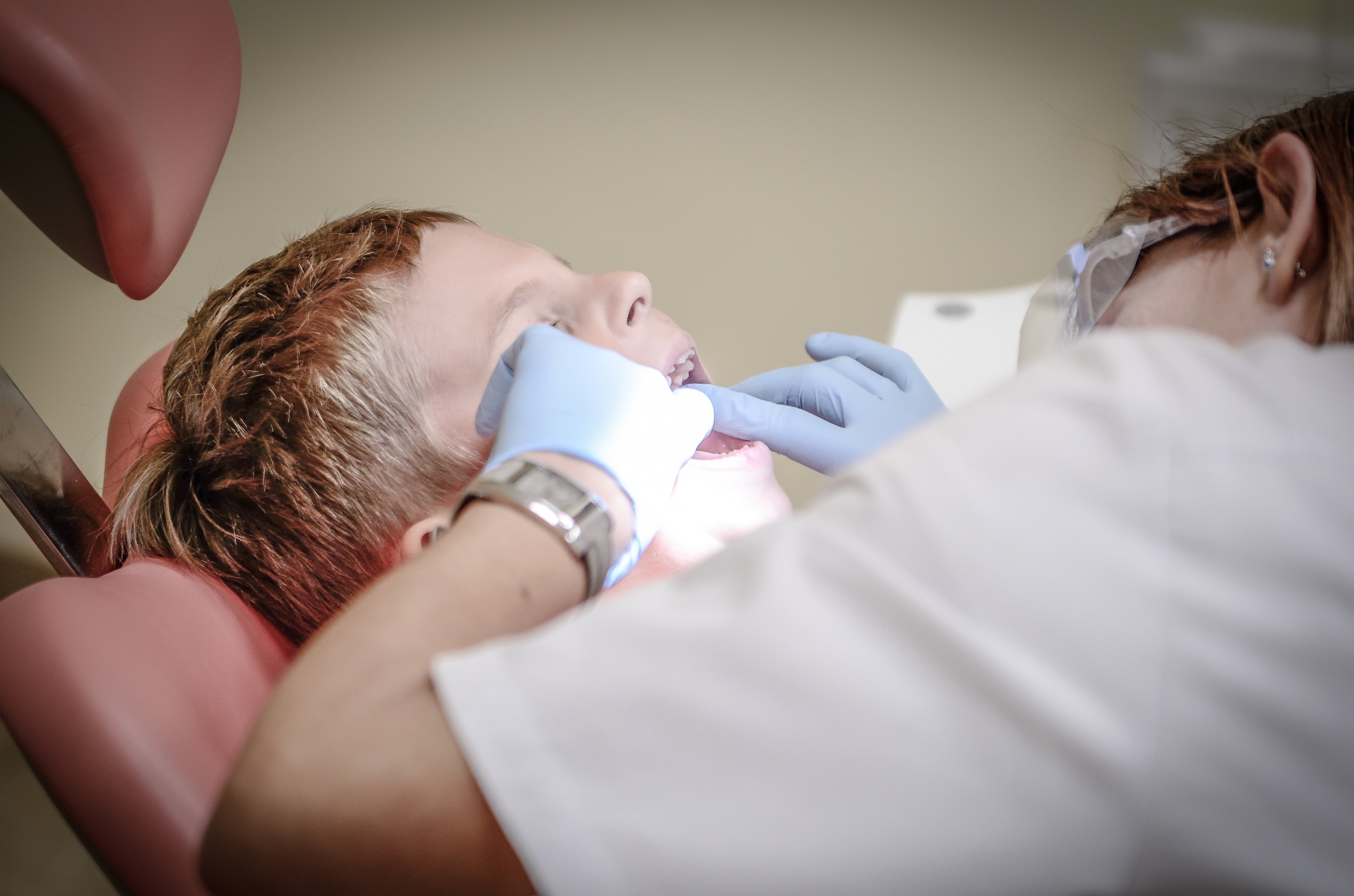 Oral Health for Children with Special Health Care Needs