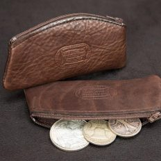 Annie Oakley Coin & Cartridge Case