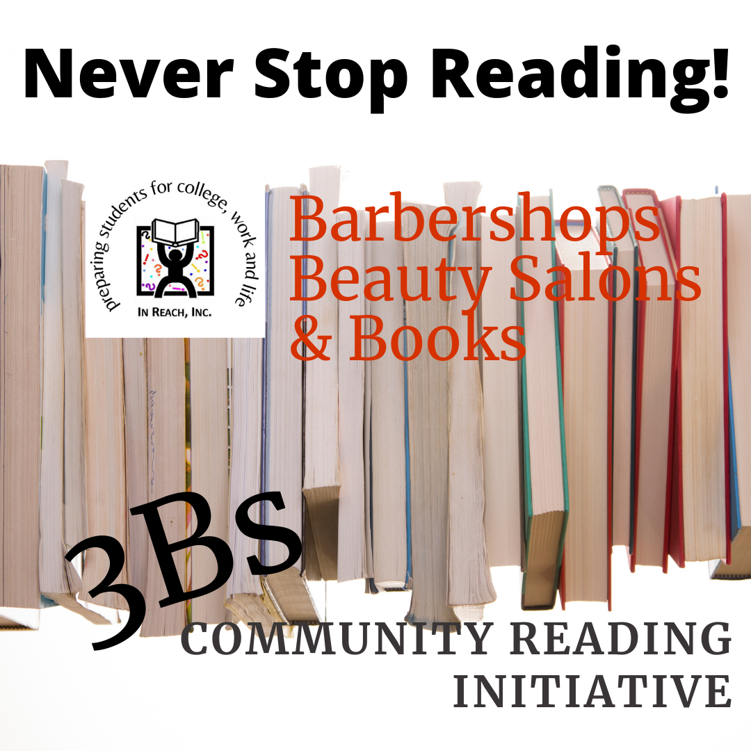 Barbershops, Beauty Salons, and Books