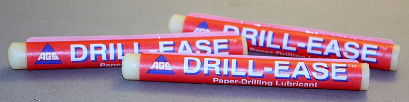 Paper Drilling Procucts