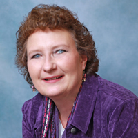 Sue Amidon, Senior Sales Support Manager