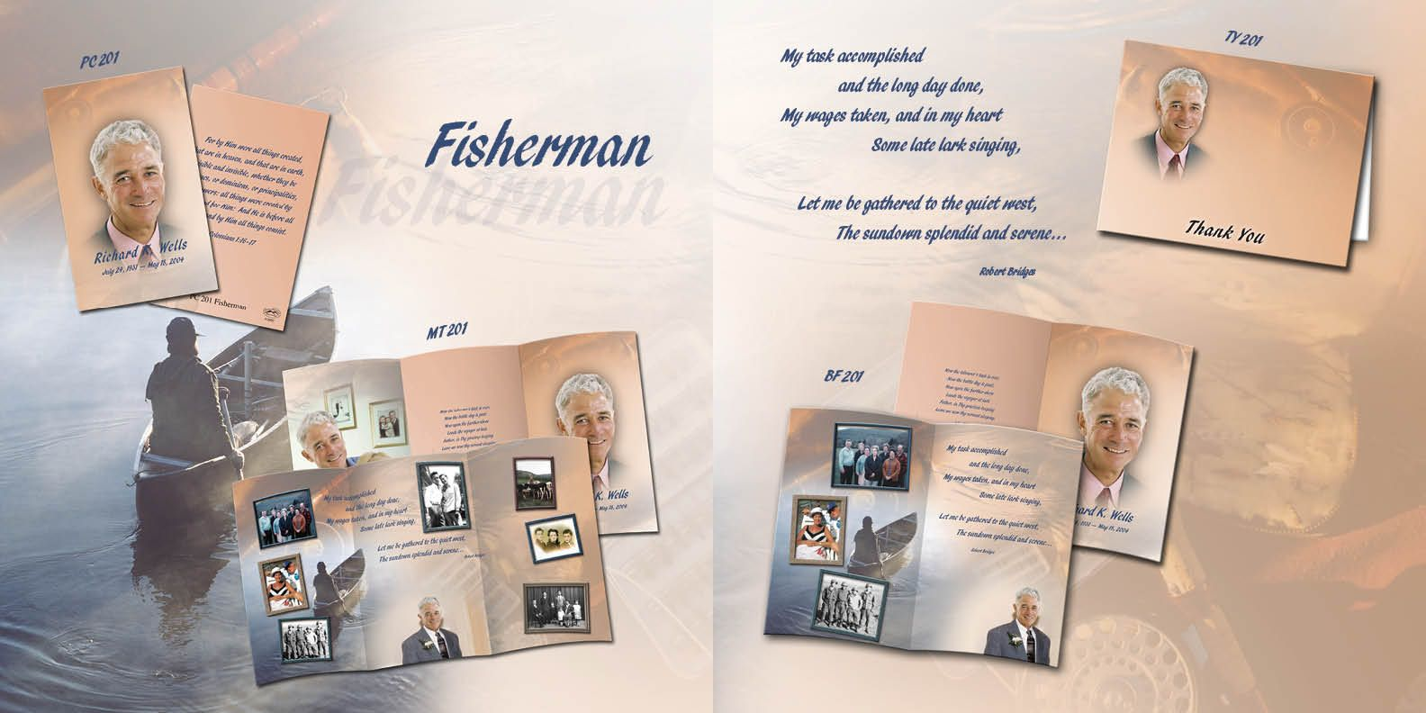 201 Fisherman
