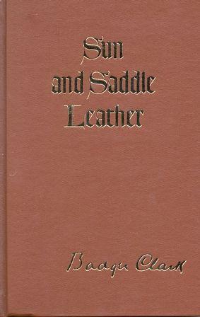 Centennial observed of Poet Badger Clark's first Book