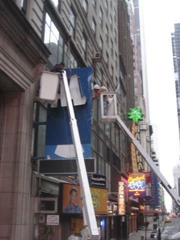 Ha! Comedy Club Times Squre NYC