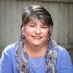 Nancy McKay, Vice President