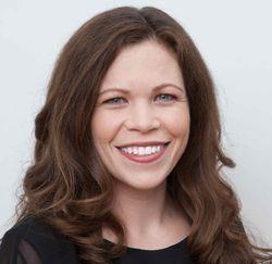 Monday Evening Speaker Series with Brianne Kirkpatrick
