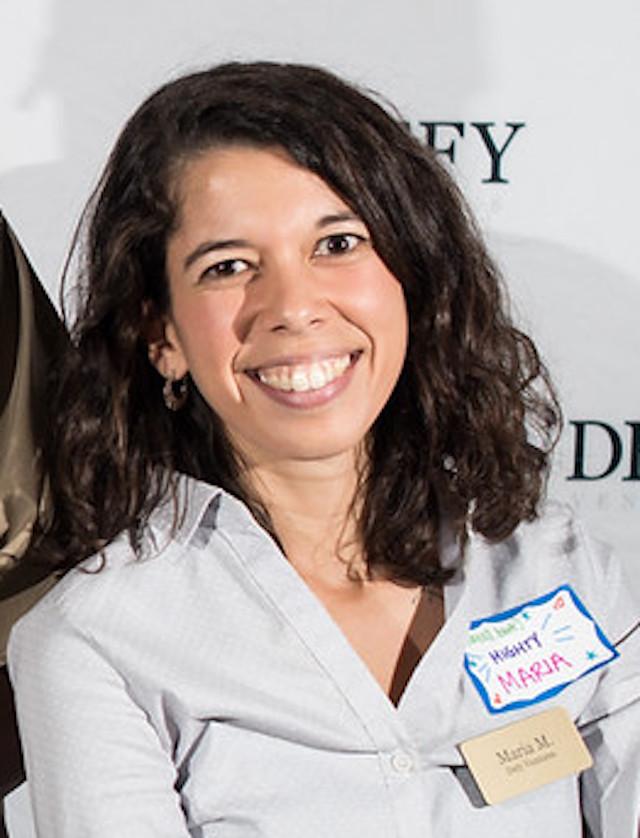 Maria Moreno, Program Manager