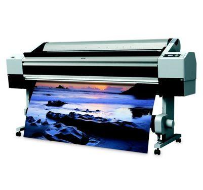 Large-Format Photo Printing