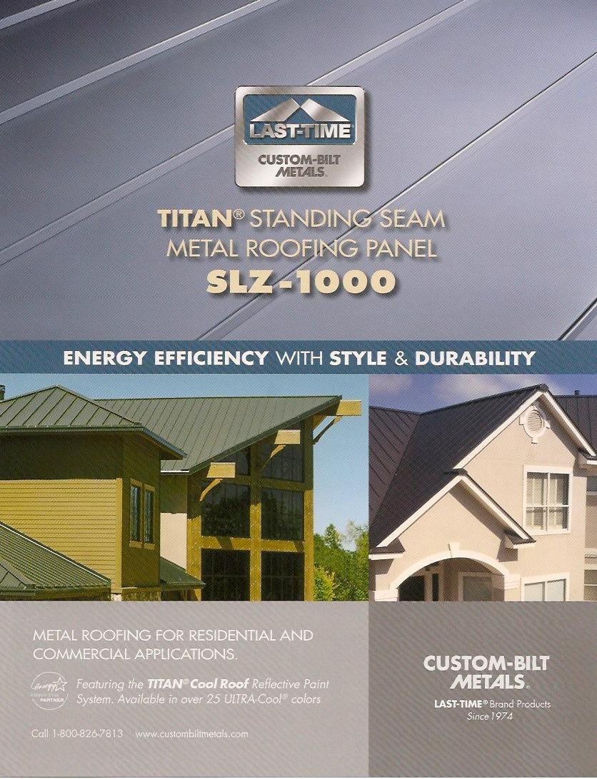 Sales Sheet: SLZ-1000